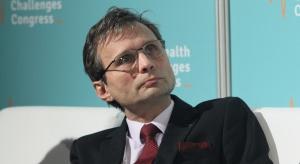 Katowice: pionierskie zabiegi naprawy zastawki aortalnej