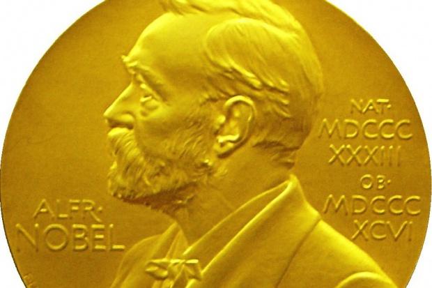 Wręczono nagrody Nobla