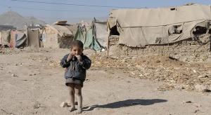 Polska Misja Medyczna: syryjskie kobiety i dzieci na końcu kolejki po pomoc medyczną