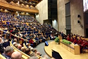 Prof. Dariusz Dudek najlepszym naukowcem w Collegium Medicum UJ