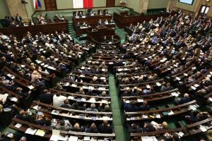 """W Sejmie m.in. nowelizacja """"ustawy covidowej"""""""