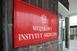 Otwarcie Zakładu Radioterapii i Kliniki Onkologii w WIM