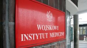 WIM: otwarcie Oddziału Klinicznego Medycyny Hiperbarycznej