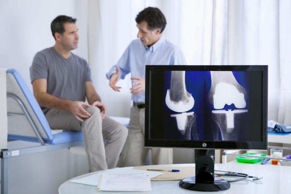 Szkolenia dla ortopedów dotyczące ergonomii w małoinwazyjnych zabiegach