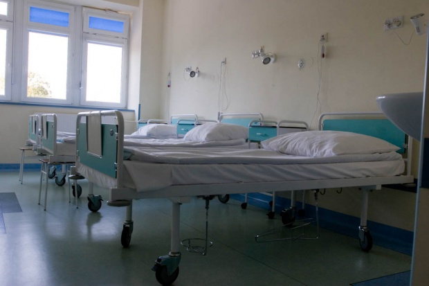 Lubuskie: szpital nie działa, bo brakuje lekarzy