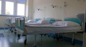 Pacjent elbląskiego szpitala odnalazł się w lecznicy w... Olsztynie
