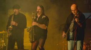 Rock i jazz po dyżurze: lekarze grają, śpiewają, mają swoje festiwale