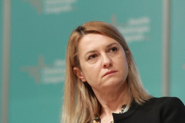 Dr Karwowska: szczepienia są jednym z filarów działalności WHO