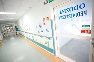 Taki jest pomysł na sieć szpitali