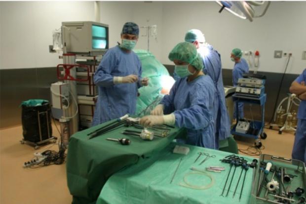Dyskusja o przyszłości finansowania lecznictwa szpitalnego w Polsce