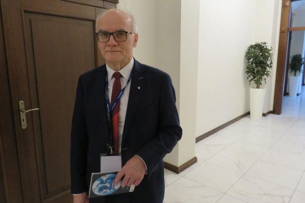 Kielce: obradował Zjazd Sekcji Wideochirurgii Towarzystwa Chirurgów Polskich