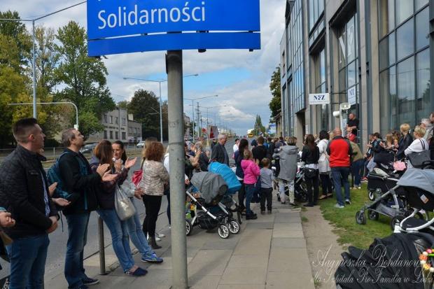 Mieszanki Łodzi przekazały do NFZ petycję w sprawie Pro-Familii