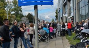 Koniec strajku okupacyjnego Centrali NFZ w obronie Pro-Familii