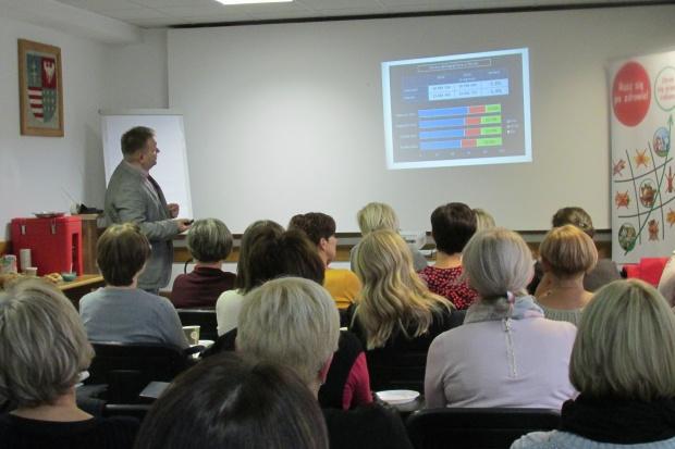 MZ: rusza rekrutacja na szkolenia w Centrum Onkologii w Warszawie