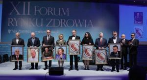 Poznaliśmy Laureatów Portretów Polskiej Medycyny 2016