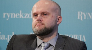 Krzysztof Łanda: aptekarz nie powinien być sklepikarzem