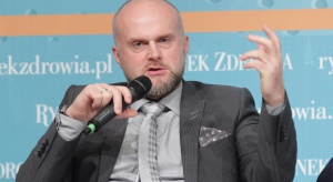 """Łanda: zmiany w finansowaniu wyrobów medycznych """"1 kwietnia albo 1 maja 2017"""""""