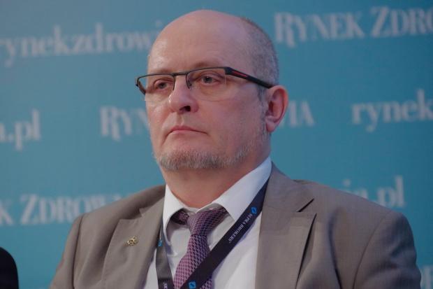 """Warczyński: zmiany w pakiecie onkologicznym zasługują na """"szybką ścieżkę"""" procedowania"""