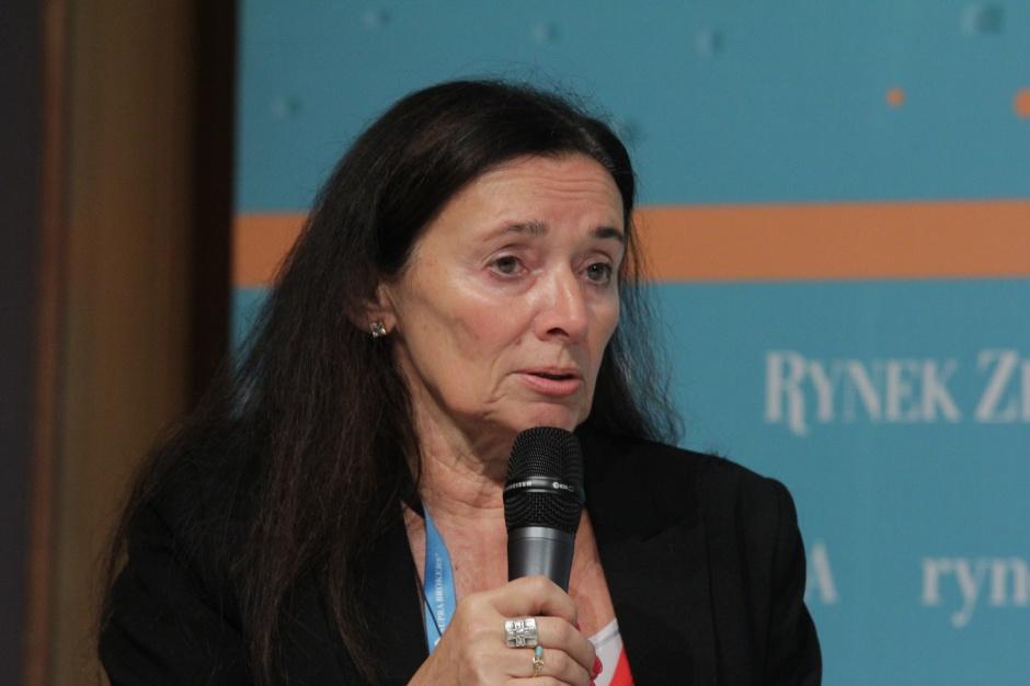 Prof. Chybicka: najważniejsze, by z chorego dziecka wyrósł zdrowy dorosły człowiek