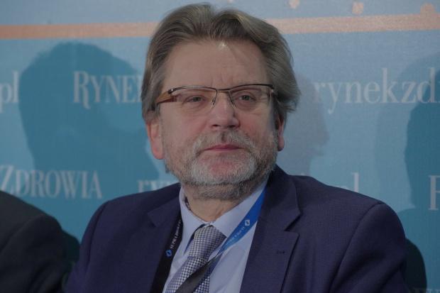 Były wiceminister zdrowia Jarosław Pinkas został powołany na nowe stanowisko