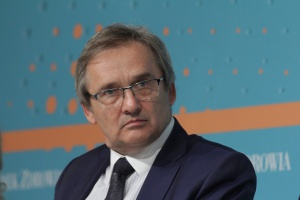 Prezes NRL o zarzutach ministra zdrowia: to nieprawdziwe twierdzenia
