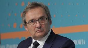 Hamankiewicz: to, że pacjent umiera na SOR-ze, jest dla mnie niepojęte