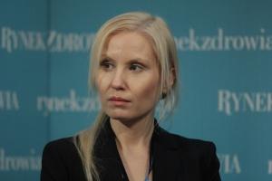 MZ: Agnieszka Kister została nowym dyrektorem CSIOZ
