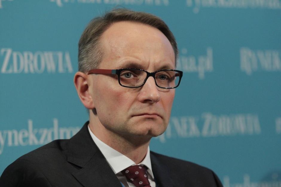 Dyrektor WIM: hospitalizacja premier doprowadziła do stabilizacji stanu zdrowia