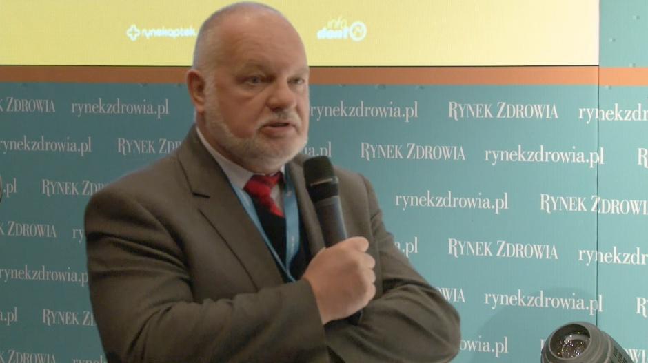 Andrzej Jacyna: czy minister finansów akceptuje zmiany w ochronie zdrowia?