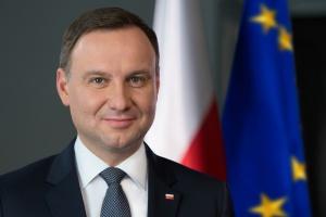 Prezydent: zabezpieczenie uprawnień do szczególnej opieki zdrowotnej w referendum