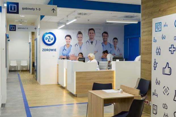 Radom: PZU Zdrowie przejął kolejną spółkę medyczną