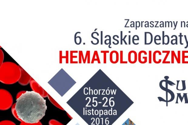 Śląskie Debaty Hematologiczne