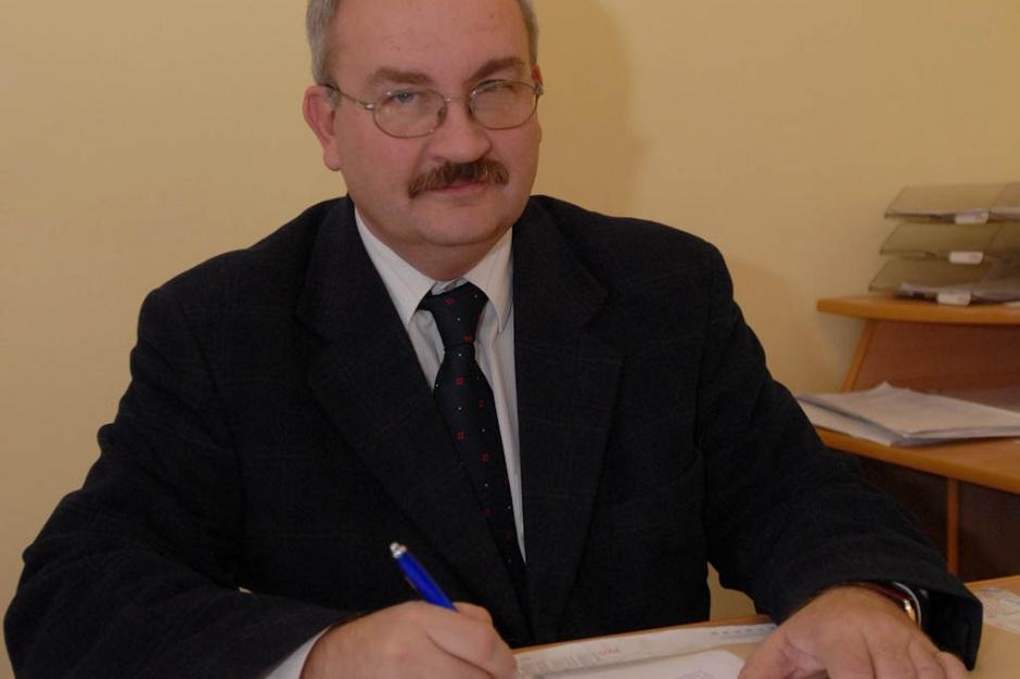 Mariusz Jędrzejczak: kierowcom uregulowano czas pracy, a co z lekarzami?