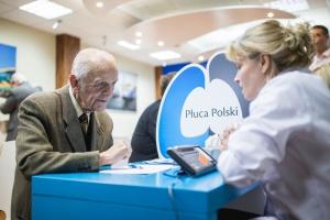 Czterech na dziesięciu Polaków wie, co oznacza skrót POChP. Jest postęp