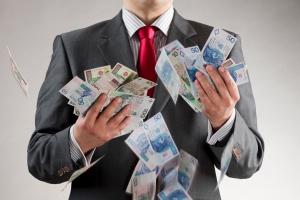 ZUS w Opolskiem odzyskał 1,3 mln zł z tytułu wyłudzonych świadczeń