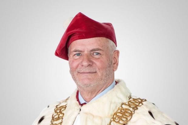 Rektor UM we Wrocławiu doctorem honoris causa LNUM
