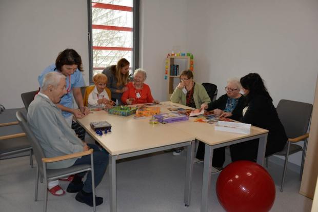 Kraków: pierwsi pacjenci w Dziennym Domu Opieki Medycznej