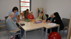 Badania: rysowanie wspomaga u seniorów zapamiętywanie
