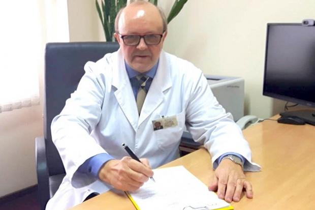 Katowice: wykonali nowatorski zabieg u chorego z ostrym zawałem serca