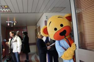 Katowice: szpital pediatryczny wprowadził zakaz odwiedzin