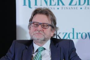 Jarosław Pinkas: szczepienia najskuteczniejszym sposobem walki z chorobami zakaźnymi