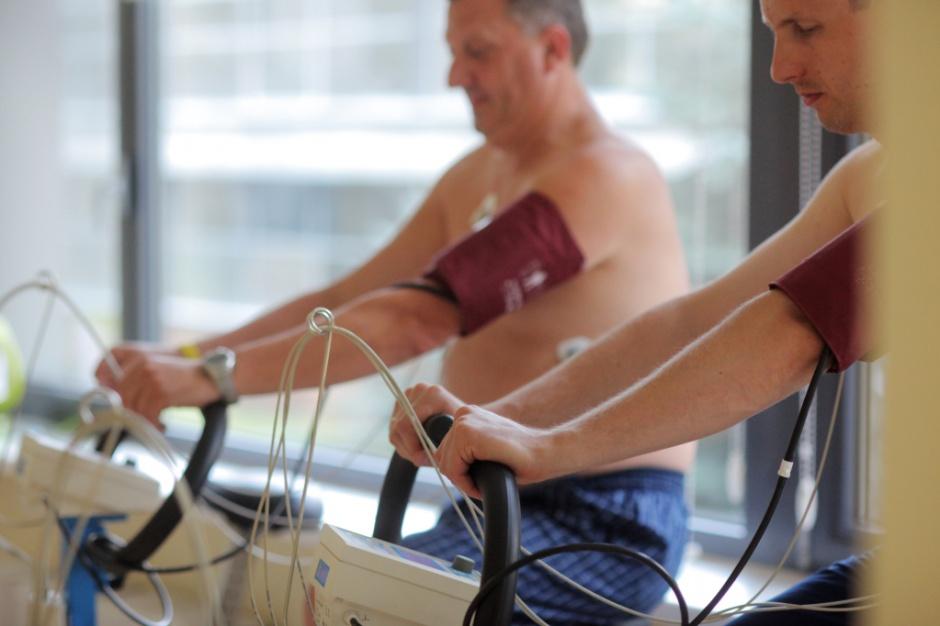 Niepewna przyszłość Szpitala Rehabilitacyjno-Kardiologicznego w Kowanówku