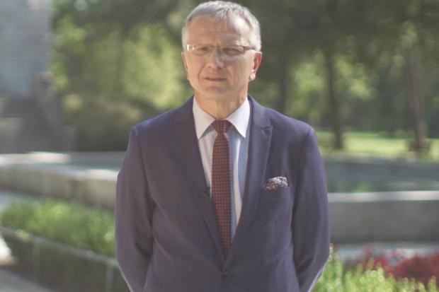 Burmistrz Kluczborka: profilaktyka przeciwnowotworowa to dobra inwestycja (wideo)