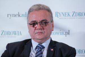 Katowice: Grzegorz Hudzik został nowym szefem sanepidu w woj. śląskim