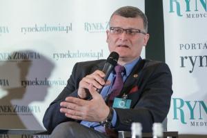 Grzesiowski: koronawirus to ślepy snajper, kamizelkami kuloodpornymi są szczepionki