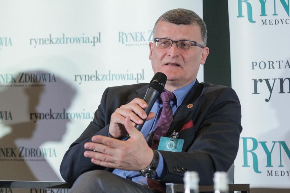 Dr Grzesiowski: spodziewamy się 20, może nawet 30 tysięcy zachorowań dziennie