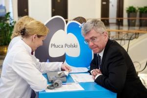 Karczewski: musimy zachęcać Polaków do badań profilaktycznych