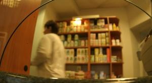 GIF: nie ma problemu fałszywych leków w polskich aptekach