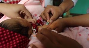 Badacze: szczepienie przeciw gruźlicy jednak nie chroni przed COVID-19
