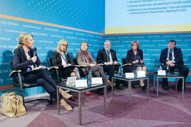 Wyzwania przed polską gastroenterologią